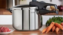 Best pressure cookers of 2018