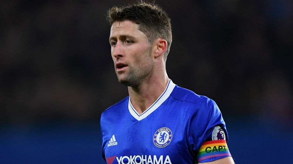 Chelsea captain Cahill: Terry will be first person I call