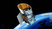 Two Satellites Could Collide Tomorrow Night