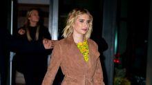 Emma Roberts ha cambiado de 'look' y lleva el pelo rubio que tú deseabas de pequeña