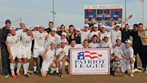 Patriot League 360: Men's Soccer Preseason Poll