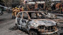 Delhi Violence: Toll Rises To 22, GTB Hospital Says Over 200 Injured Treated