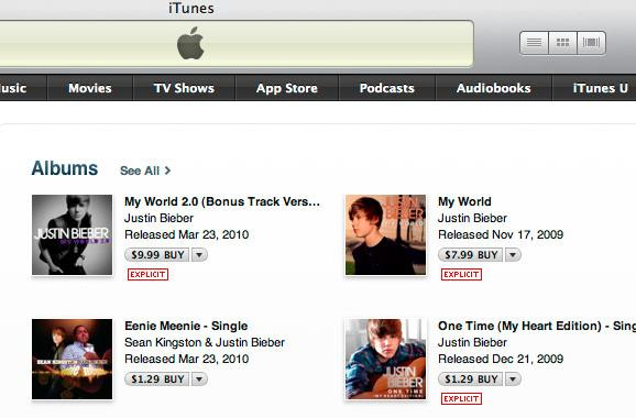 Apple working on unlimited downloads of purchased iTunes music, setting MobileMe free?