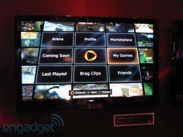 OnLive Viewer comes to Google TV, full gameplay capability coming soon