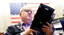 Wall Street abre en rojo y el Dow Jones resta un 1,52 % lastrado por Apple