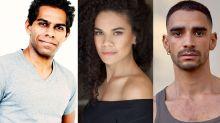 Who Is In The Hamilton Australia Cast