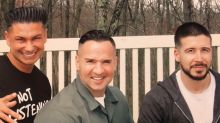 Jersey Shore Teases Mike Sorrentino's Release from Prison: 'The Situation Is Free, Baby'