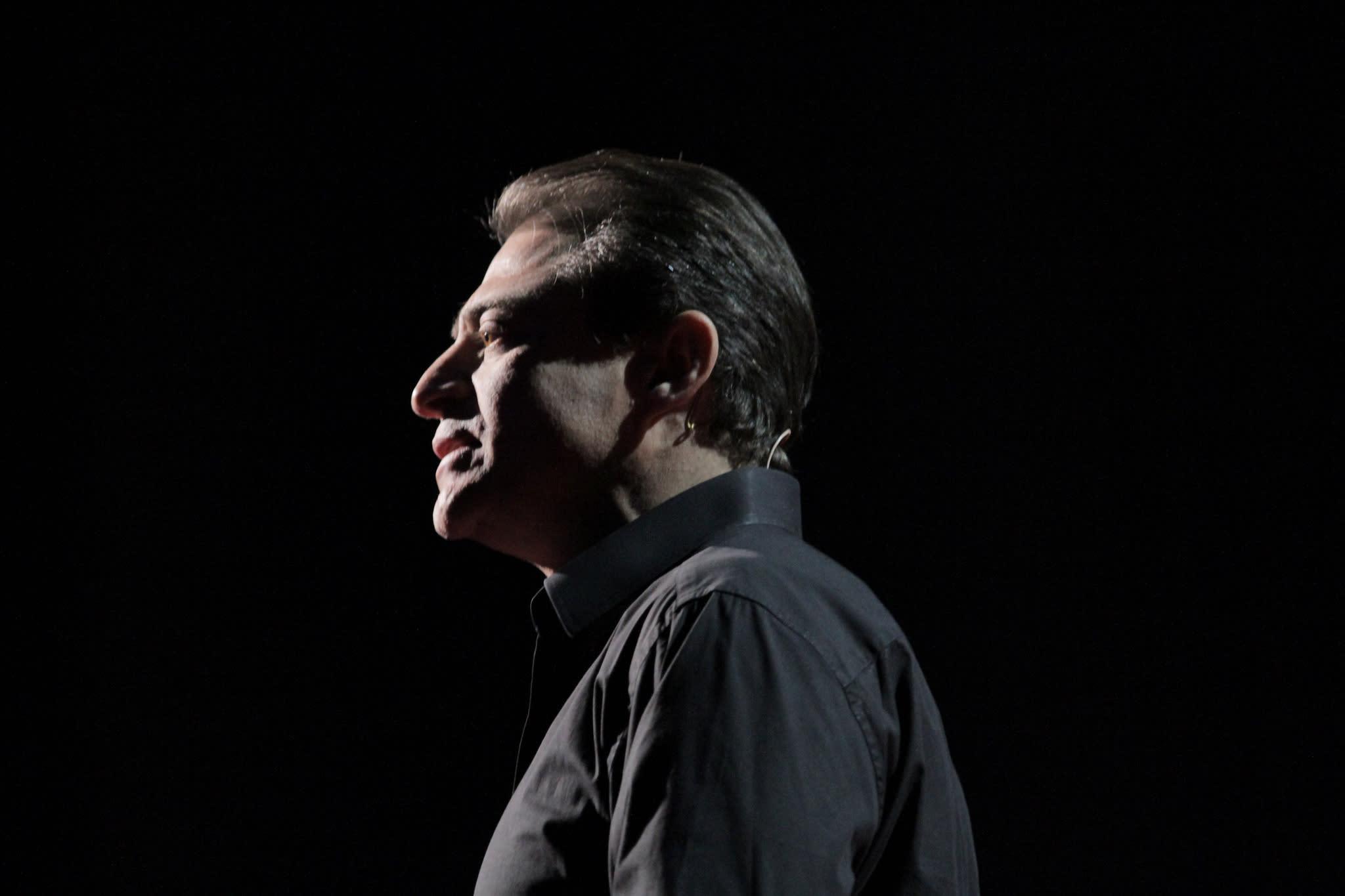 Peter Diamandis, XPrize