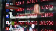 È probabile che la geopolitica sia al centro dell'attenzione con I dati sul lato più debole