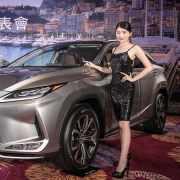 新增「六人座」車型!小改款LEXUS RX車系227萬元起正式上市
