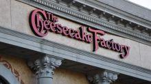 Cheesecake Factory (CAKE) Q1 Earnings Top Estimates, Rise Y/Y