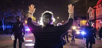 U.S. police shootings spur chaotic protests in Oakland