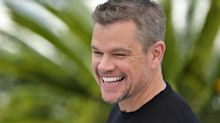 Matt Damon says his teen daughter gives him 's***' about his films: 'Dad, there was nothing great about that movie'