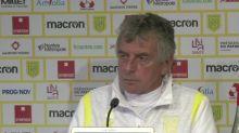 Foot - L1 - Nantes : Gourcuff : « Le chambrage est une marque d'affection »