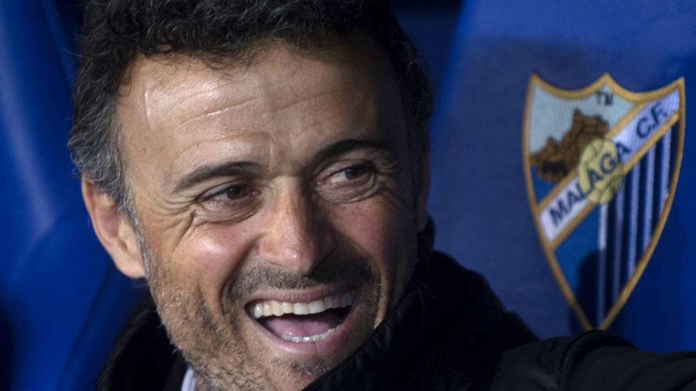"""Cette saison, le Barça a surtout peiné contre les """"petits"""""""