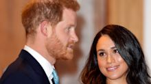 "There's Discussion That Meghan and Harry Might Lose Their ""Sussex"" Title"