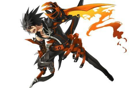 Elsword update offers new continent, dungeons