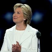The 11 Most Iconic Quotes from Hillary Clinton's Historic DNC Speech