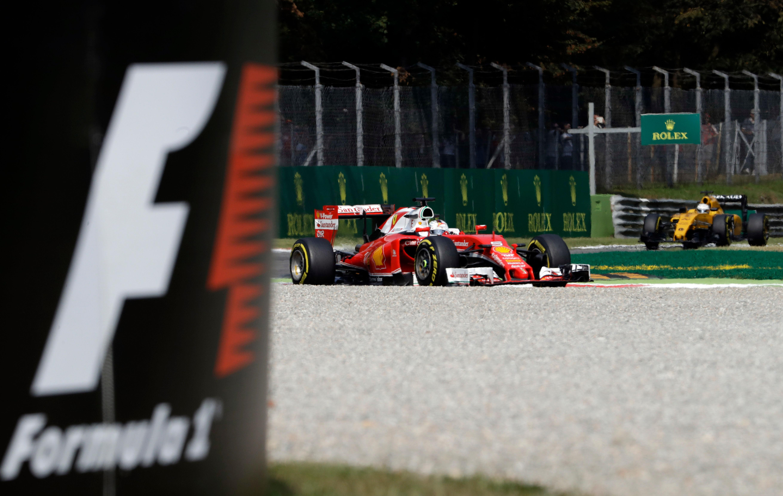 Can Liberty Media Fuel Formula One's American Dreams?