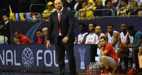 Basket - LDC - Monaco - Zvezdan Mitrovic (Monaco) : «Fier malgré tout»