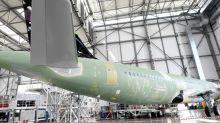 Airbus va créer une ligne d'assemblage d'A321 à Toulouse sur le site de l'A380