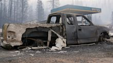 Deadly wildfires rage in Western states: 'I never want to see California again'