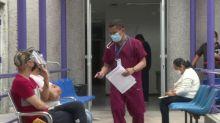 OPS busca que Latinoamérica acceda a vacuna para COVID -19 de forma subsidiada