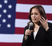 Senator Kamala Harris reveals her plan to end the gender pay gap