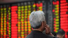 Chinese investors are putting their money in a lot of places. That rarely means stocks