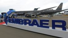 Brazil's Embraer reports $315 mln in losses