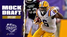 Mock Draft Spotlight: Terrace Marshall Jr.