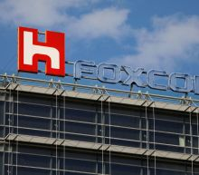 Foxconn says trying to hire 50,000 people in first quarter after job cut reports