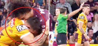 'Joke': NRL sin-bin farce sparks fan uproar