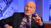 Patrick Stewart is the REAL Sexiest Man Alive 2017
