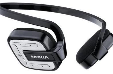 Black Friday Giveaways (part 7): Nokia BH-601 stereo Bluetooth headset