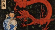 Tintin artwork to be auctioned with estimate of €3m