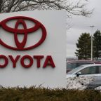 Japan's Toyota says profit soared in Jan-March amid pandemic