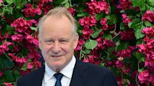 Stellan Skarsgard on 'complicated' challenges of filming in the Covid-19 era