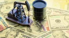 Oil Rallies After U.S. Move to End Iran Waivers: Dollar Softens
