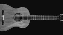 El caprichoso origen de la guitarra española que rugía como león y hacía morder el metal
