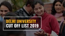 DU B.A (Hons) Economics Cut Off List 2019: Documents, college fees, registration slip and other details