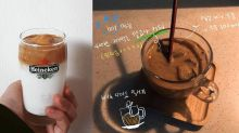 【零煮藝天份都做到】韓國人氣打卡「400次咖啡」4分鐘4個步驟在家DIY
