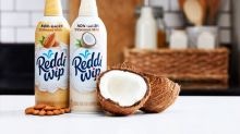 Reddi-wip Just Launched Two Cream-Free Whipped Creams