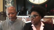 Samuel L. Jackson forgot he proposed to his wife
