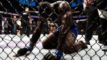 Anthony Johnson a winner despite a loss because he knew enough to say enough