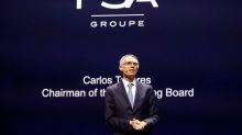 Peugeot CEO backs calls for European battery champion