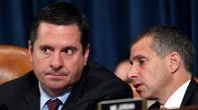 Text messages show Devin Nunes' aide had extensive communications with Giuliani associate Lev Parnas about Trump's Ukraine efforts