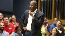 Democrat Andrew Gillum Back On Campaign Trail for Florida Governor After Hurricane Break