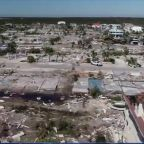 In Hurricane Michael's aftermath, residents concerned over safety and looting