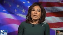Fox News Explains Judge Jeanine Pirro's 'Technical Difficulties' in 1st Home Broadcast